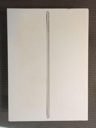 Empty box with tray of iPad Air for sale