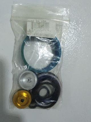 cane creek double barrell rebuild kit