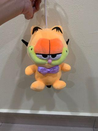 🚚 Garfield Toys