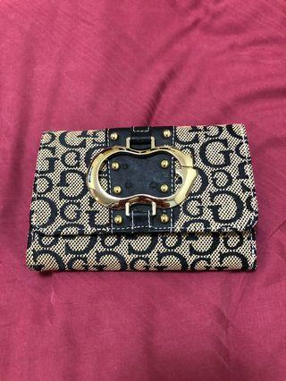 🚚 Guess wallet