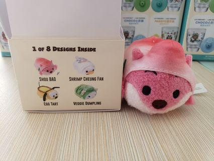 Disney Tsum Tsum 點心系列