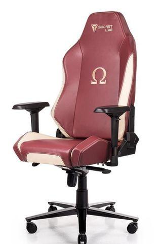 🚚 Brand new!! 0% installment Secretlab gaming chair