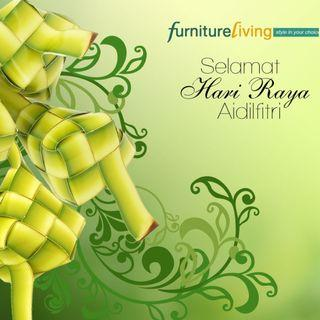 Wishing All Muslim Friends Selamat Hari Raya Aidilfitri and Wishing Everyone A Happy Holiday!