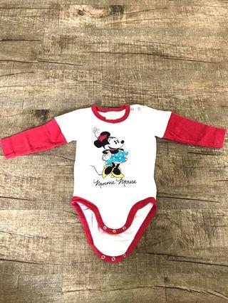 Disney Romper + Pants