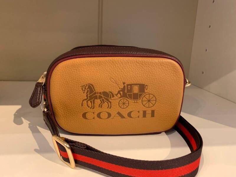 🇺🇸 Coach 相機包 腰包 小款