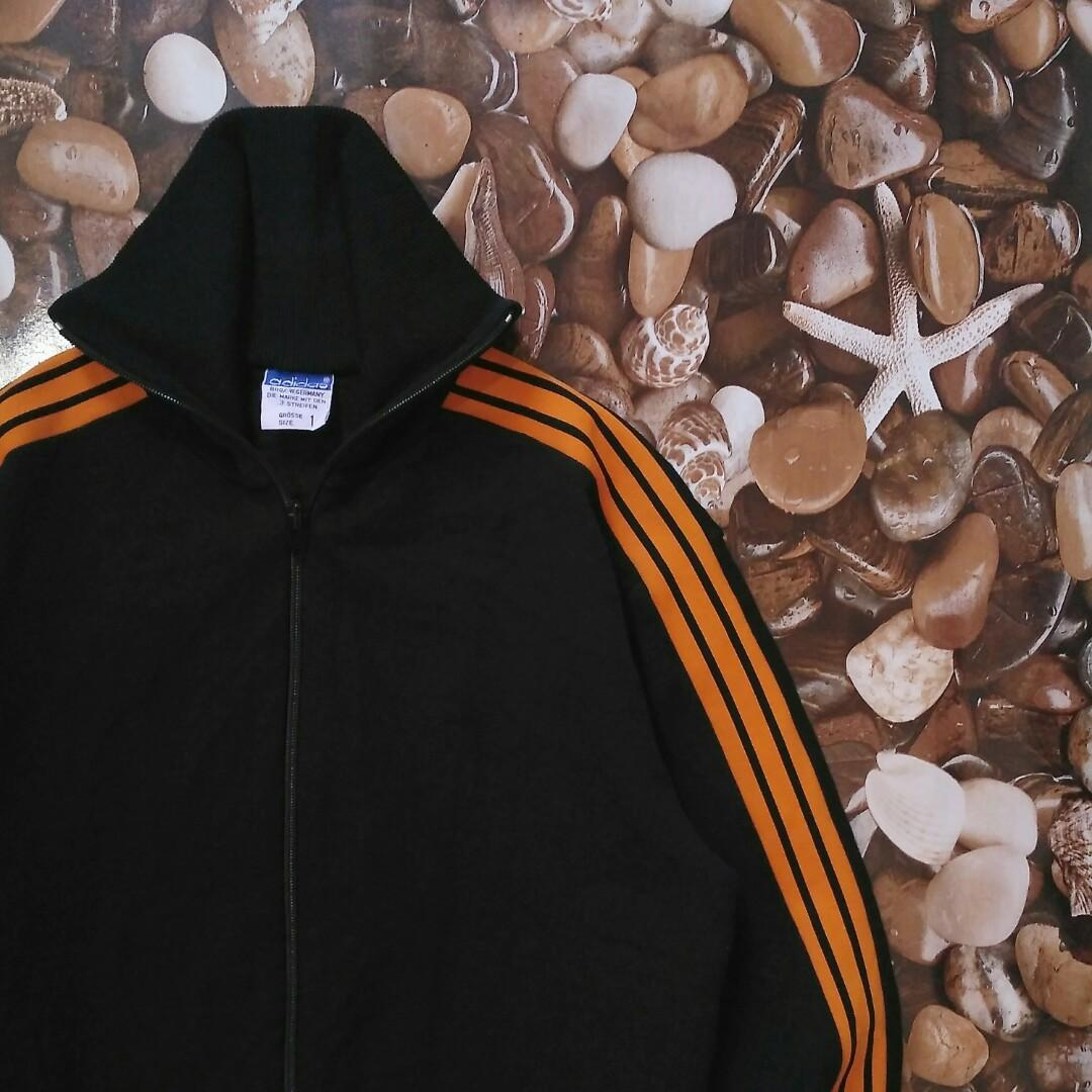 Adidas West Germany Tracktop