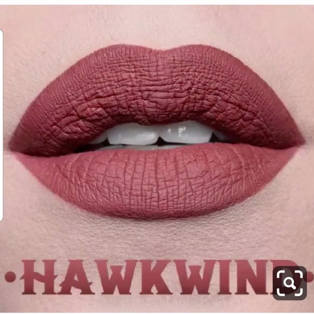 Anastasia Beverly Hills, kat von d, too faced liquid lipsticks