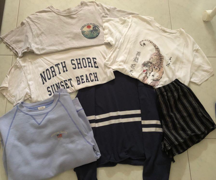 Brandy Melville Clothes