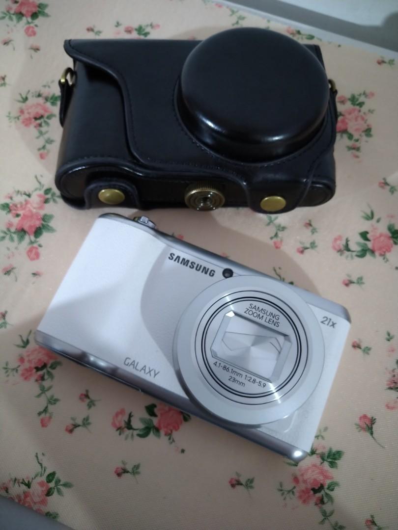 Camera Samsung GC200 Android Camera