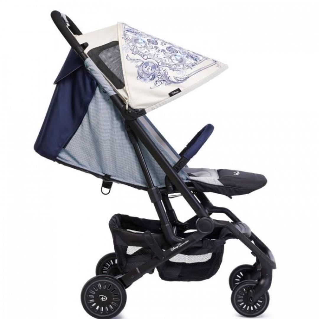 Easywalker mini buggy XS