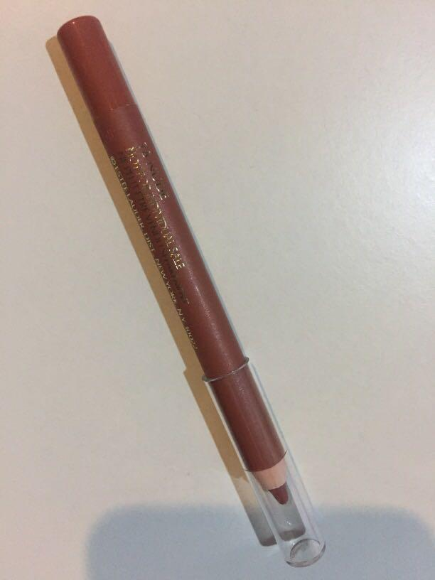 Estee lauder double wear lip pencil #18nude(small size)