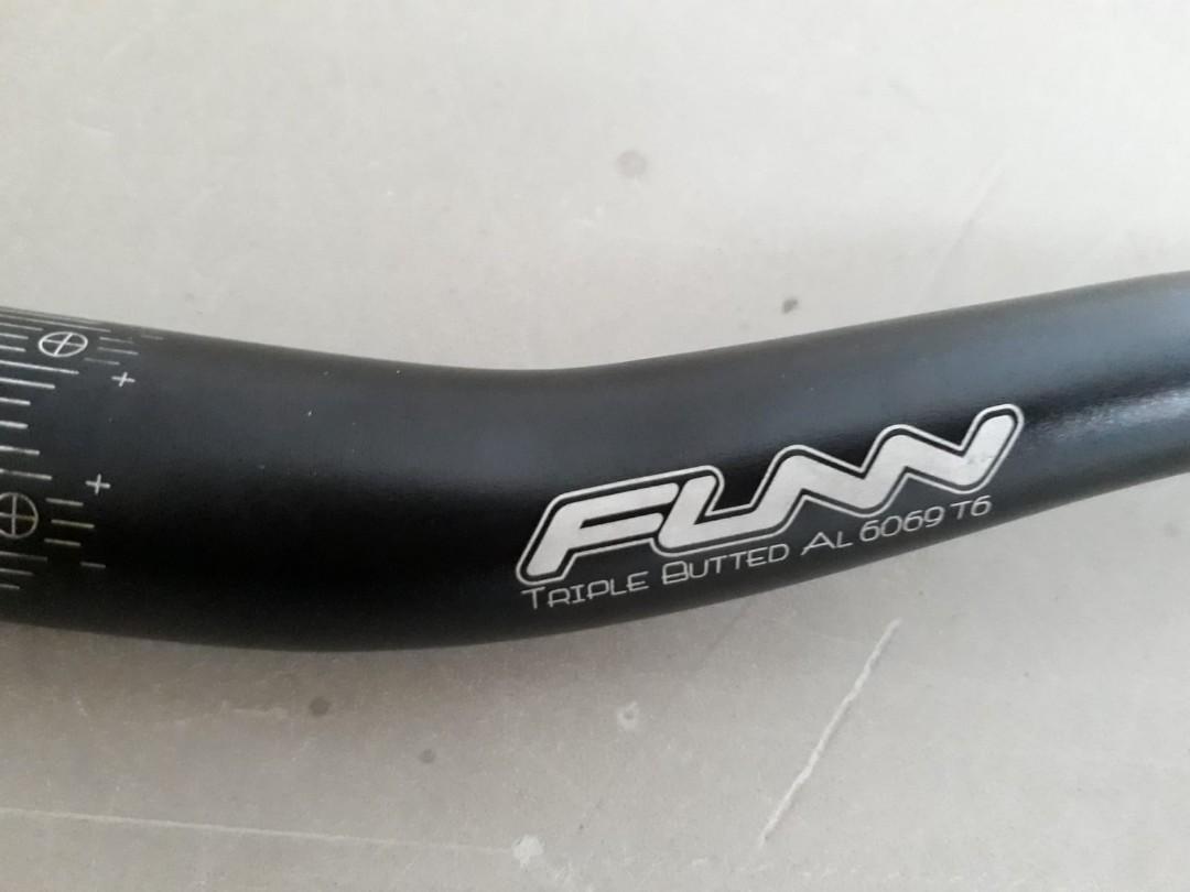 FUNN full on 750mm handlebar