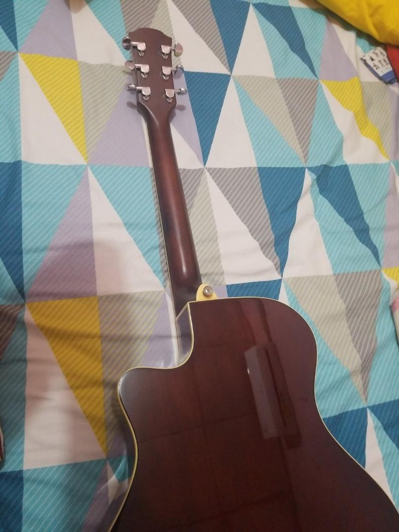 Gitar Yamaha APX500II