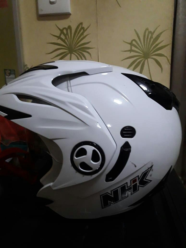 Helm NHK Aviator