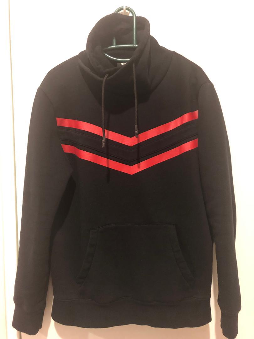 H&M Funnel collar sweatshirt
