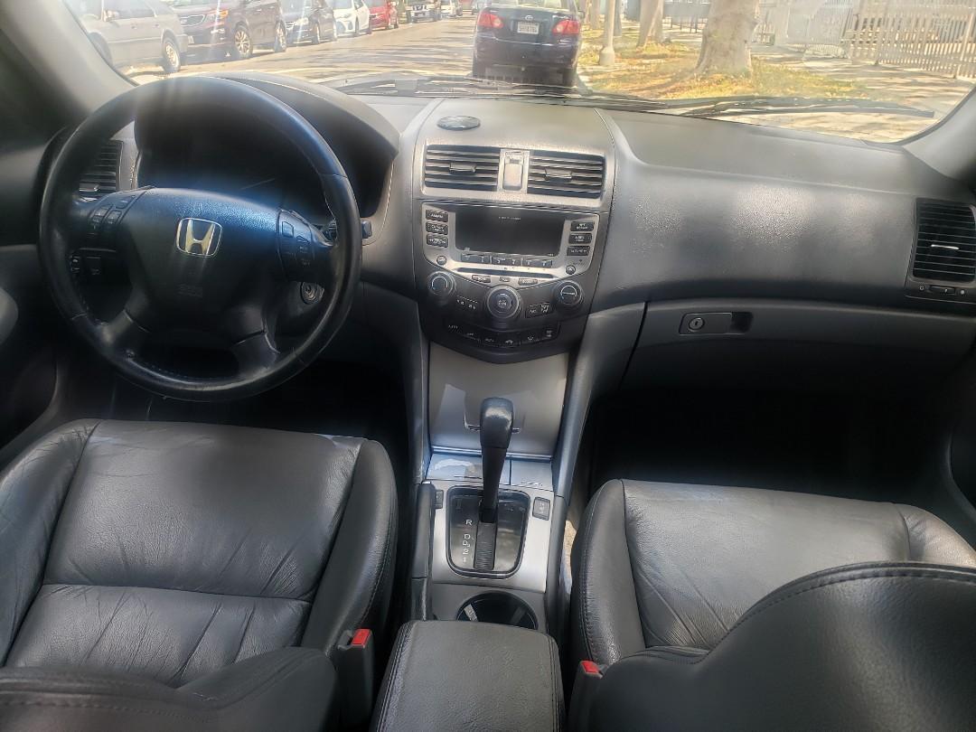 Honda Accord 3.0 V6 Auto