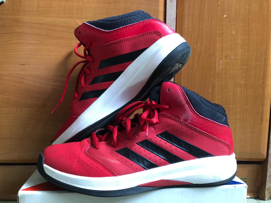 Shoes Adidas Adidas Kids Basketball Kids dCoxBe