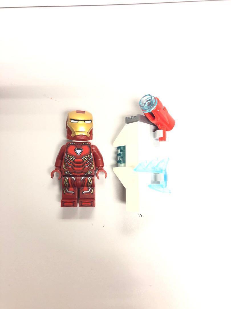 Lego人仔 大平賣ironman 76125  👉🏻接受PayMe 👈🏻