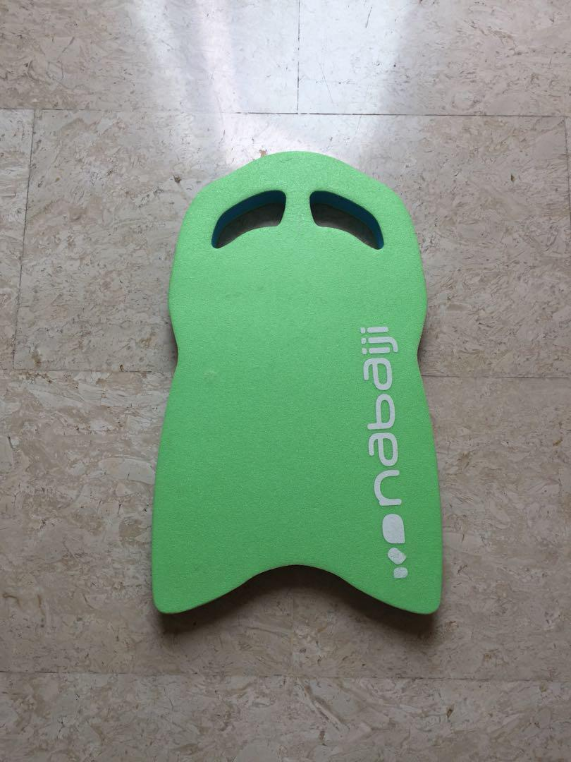 Nabaiji Swimming Kickboard / Swim Kick Board
