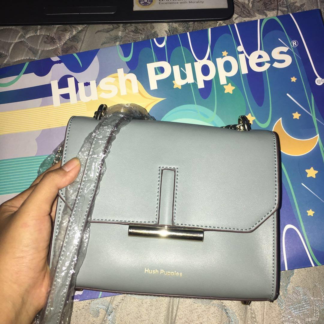 NEW HUSH PUPPIES BAG ORIGINAL