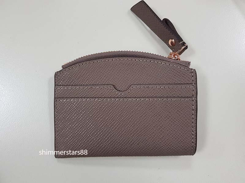 New! Mimco Card Wallet, Balsa, RRP$69.95, Free Postage