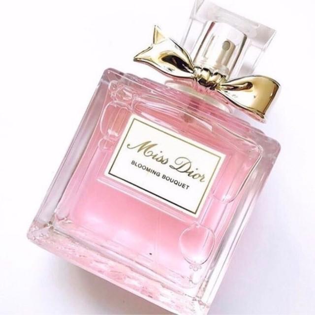 ORIGINAL - Dior Blooming Bouquet EDT 100ml