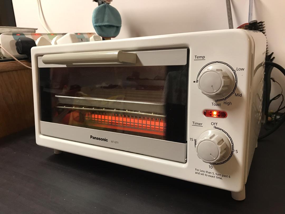 Panasonic Toaster Oven Hong Kong Bruin Blog