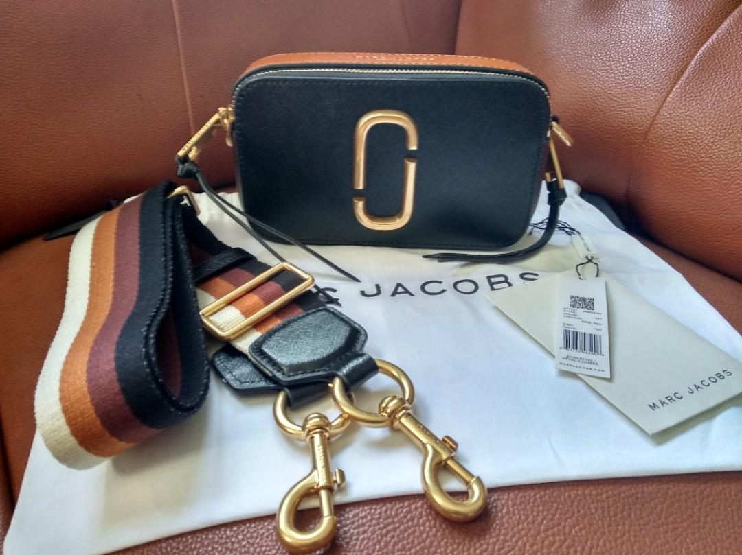 Preloved Marc Jacobs Snapshot