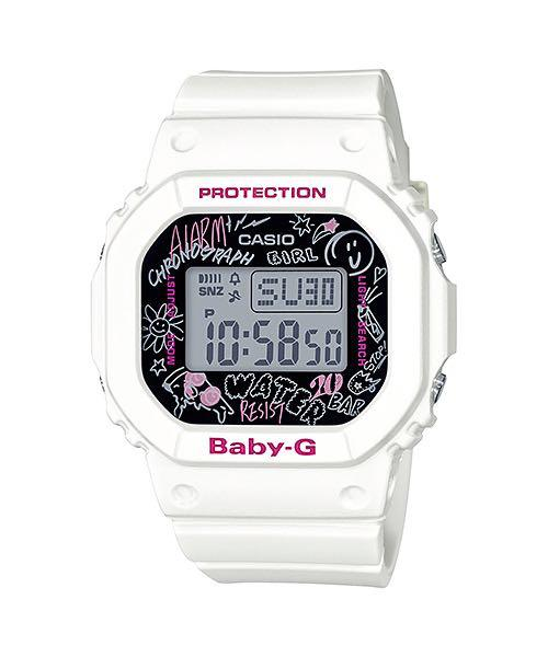 🔥🔥🔥Promo price , brand new and 💯% authentic Casio Baby-G , BGD-560SK-7DR , BGD560 , BGD-560 , BGD560SK , BGD-560SK , BGD560SK7 , BGD-560SK-7 , BGD560SK7DR , G-SHOCK , CASIO