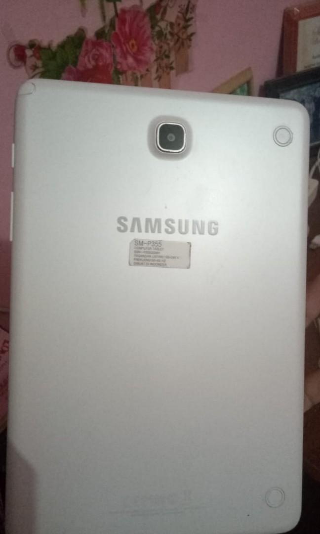 Samsung TAB A 8 inch