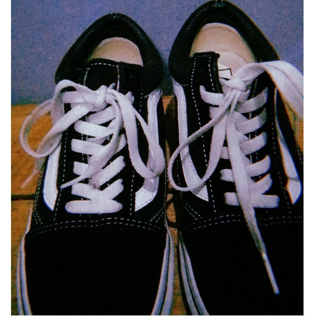 Sepatu Vans Premium