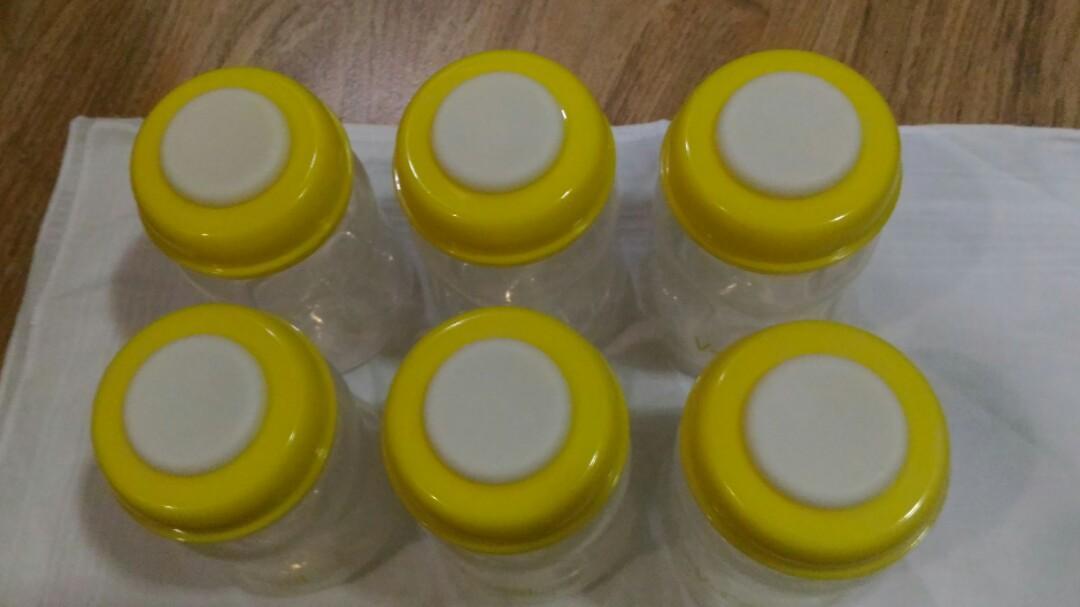 Storage bottle - Vkool