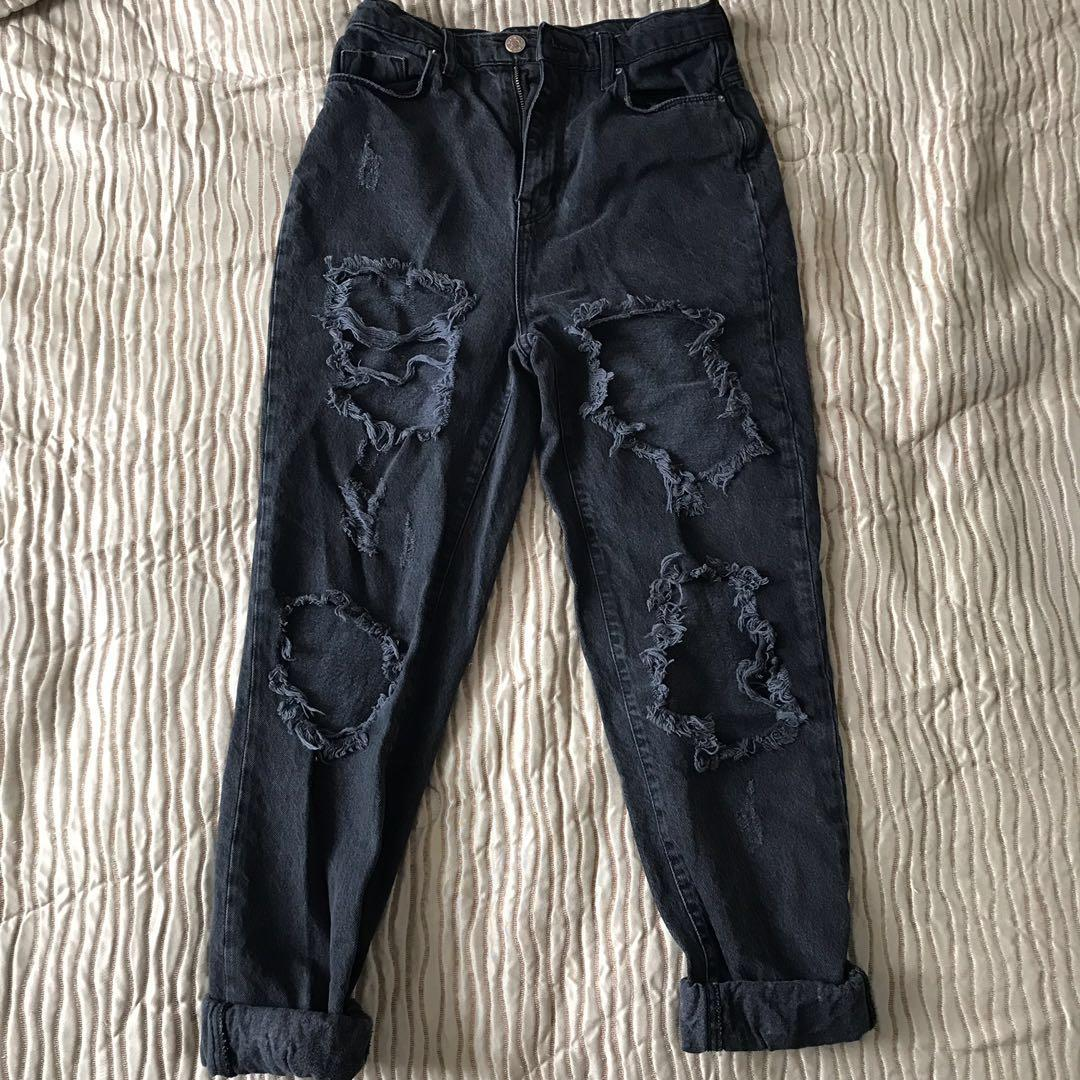 UO BDG Mom Jeans