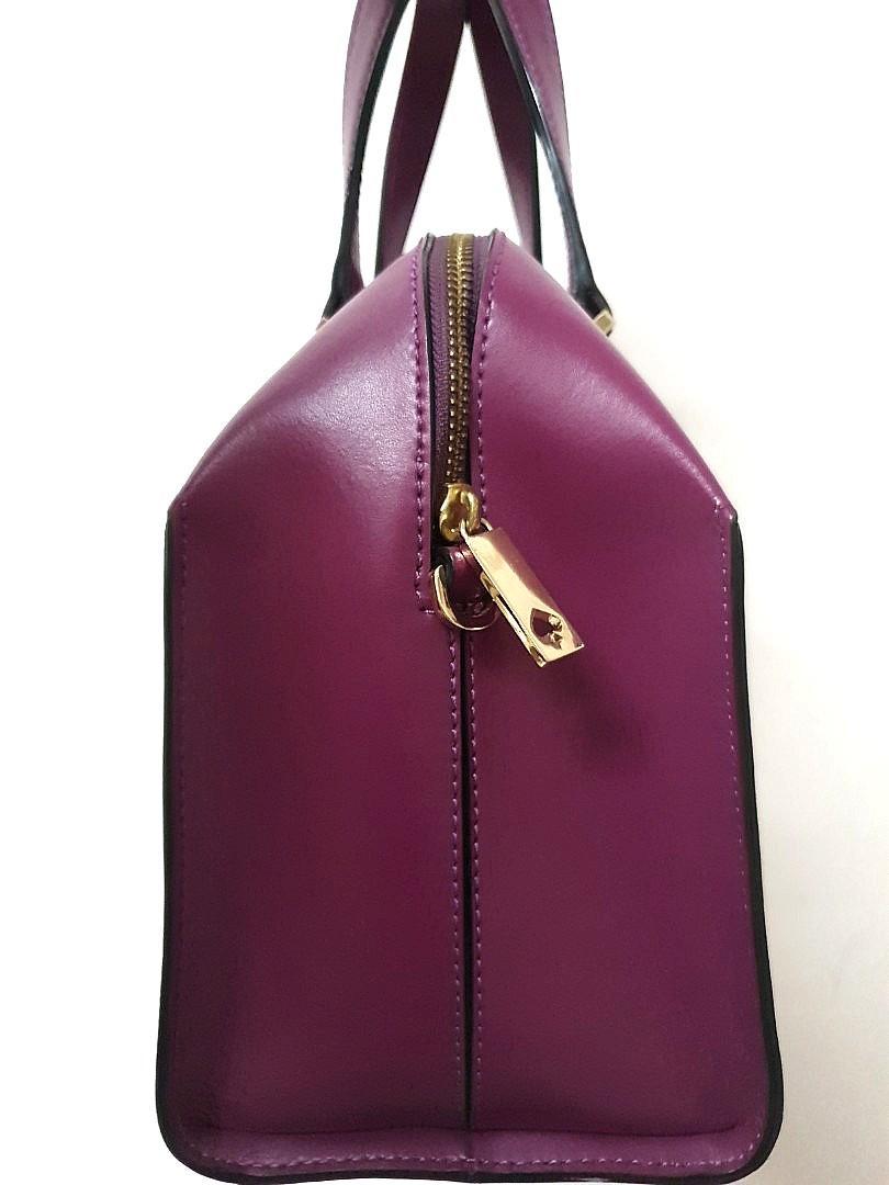 US 100% Original Kate Spade Handbag with Crossbody Strap