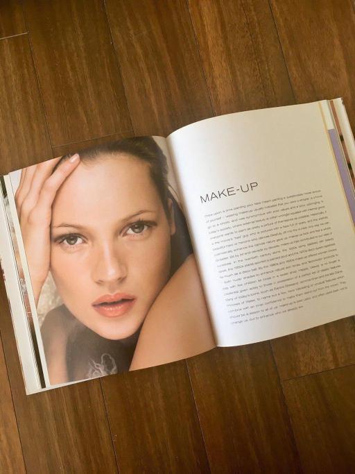 Vogue Beauty Book