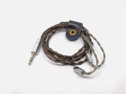 Demo IEM Cables Clearance