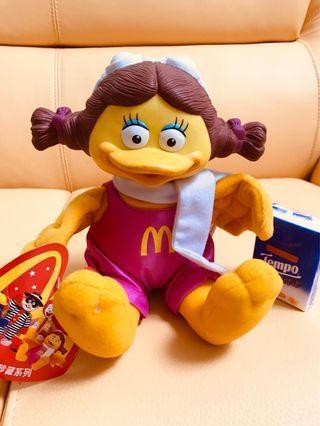 麥當勞小菲菲1997珍藏絕版