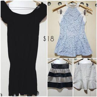 Ladies Dress and Skirts Clearance