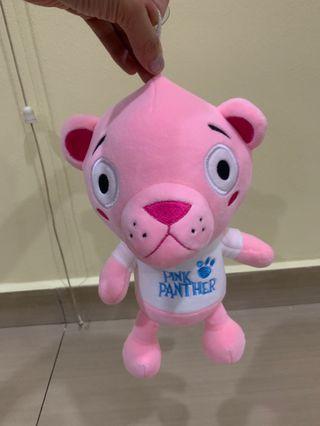 🚚 Pink Panther