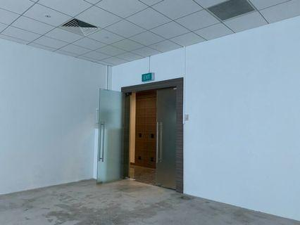 Medical suite at Novena Medical Centre, rarely available.
