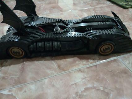 Lego batmobile ucs