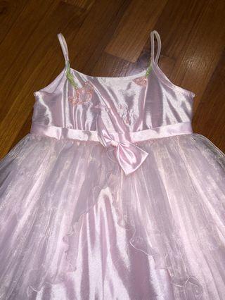 🚚 Baby Dress