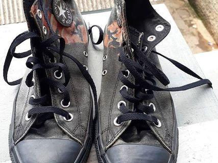 Jual Sepatu Converse Andy Warhol Original