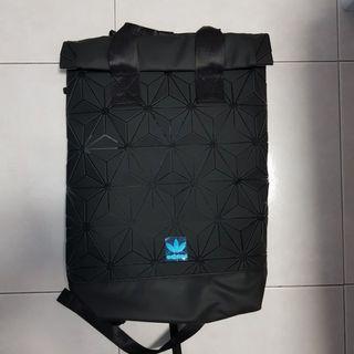 🚚 BNWT Adidas x issey miyake original backpack