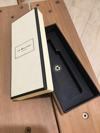Jo Malone 紙盒