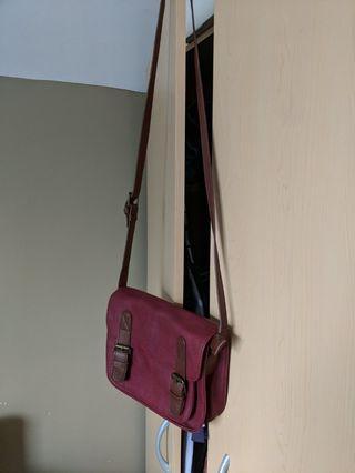Cute side bag/purse