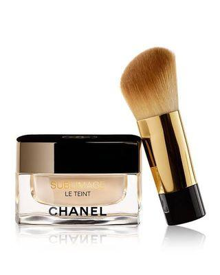 CHANEL Sublimage Le Teint shade 40 Beige