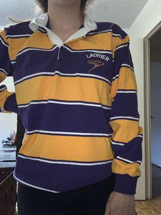 Laurier Rugby Shirt