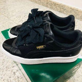 puma basket heart size 36 | Shoes | Carousell Singapore