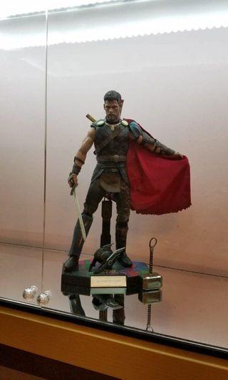 Gladiator Thor : deluxe version